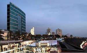 Hotel JW Marriot Lima