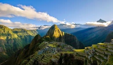 INCA´S TREASURE