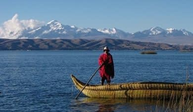 Misterius Peru Tourist Program