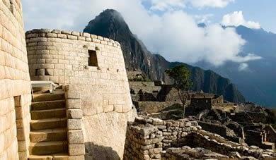 Signature Perú