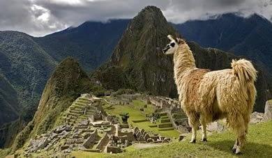 Wonderful Peru