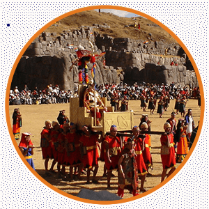 Events in Peru