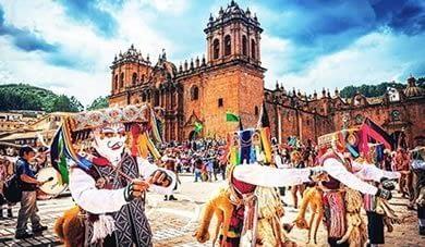 Signature Cusco