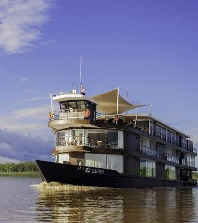 Zafiro Cruise