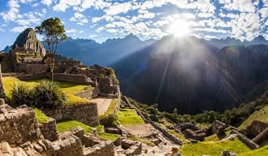 Machu Picchu Overnight Tour