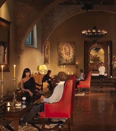 Luxury Experiences with WEA Travel